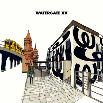 Watergate XV Coffret