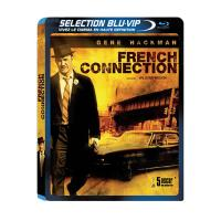 French Connection - Combo Blu-Ray + DVD