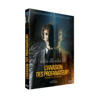 L'invasion des profanateurs DVD