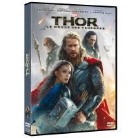 Thor : Le Monde des Ténèbres DVD
