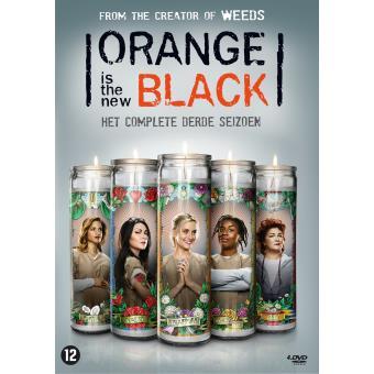 Orange Is The New Black S3-NL-4DVD