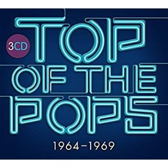 Top Of The Pops 1964-1969