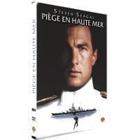 Piège en haute mer DVD