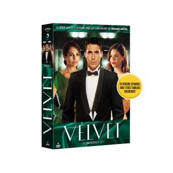 VelvetVelvet Saison 3 DVD