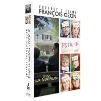 Coffret François Ozon DVD