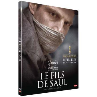 Le fils de Saul Blu-ray
