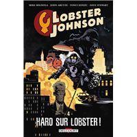 Haro sur Lobster