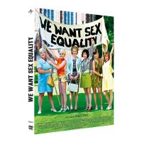 We want Sex Equality