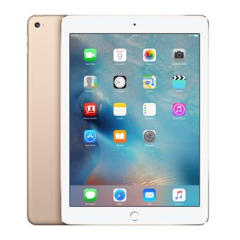 apple ipad air 2 64 go wifi or 9 7 mh182 fnac be tablette tactile