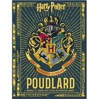 Le manuel Poudlard