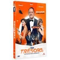 Mes trésors DVD