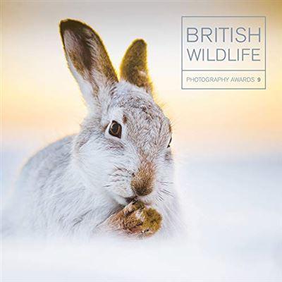 British wildlife photography