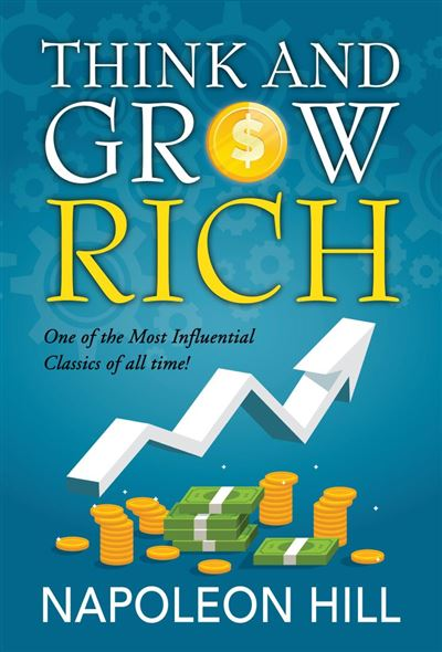 Think and Grow Rich - 9789388118910 - 0,99 €