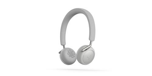 Casque audio Libratone Q Adapt On-Ear Blanc