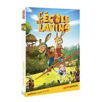 L'école des lapins DVD