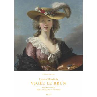 Vigée-Lebrun et Marie-Antoinette