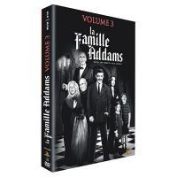La Famille Addams - Coffret intégral de la Saison 3