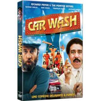 Car Wash DVD