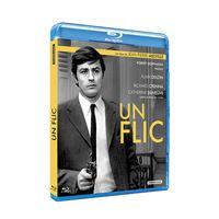 Un Flic Blu-ray