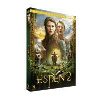 Espen 2 DVD