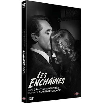 Les Enchaînés DVD