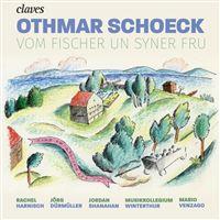Vom Fischer Un Syner Fru Opus 43