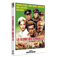 La gloire des canailles DVD