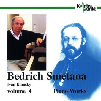 Piano works vol 4