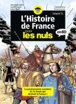 L´Histoire de France pour les Nuls en BD - Intégrale 1 à 3