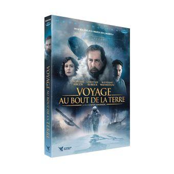 Voyage au bout de la Terre DVD