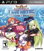 Arcana Heart 3 : Love Max PS3
