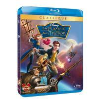 La Planète au trésor Blu-Ray
