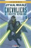 Star Wars-Chevaliers De L´Anc Rep T01 NED