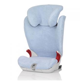 housse d t britax r mer pour si ge auto kidfix sl bleu produits b b s fnac. Black Bedroom Furniture Sets. Home Design Ideas