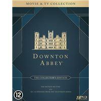 Downton Abbey Collecto S ED-BIL-BLURAY