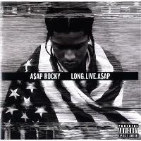 Long Live A$AP (Deluxe Version)