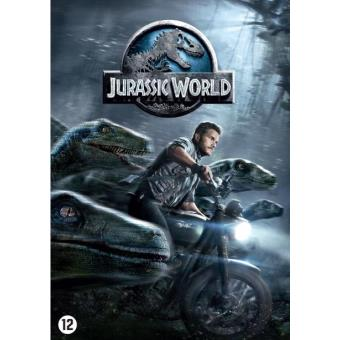JURASSIC WORLD-BIL