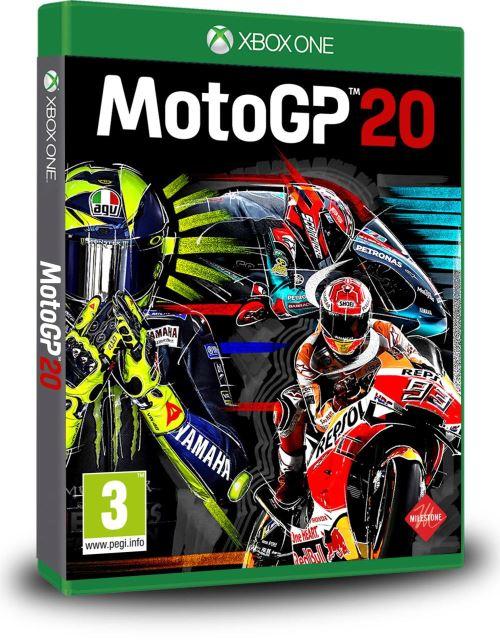 Moto GP 2020  Xbox One
