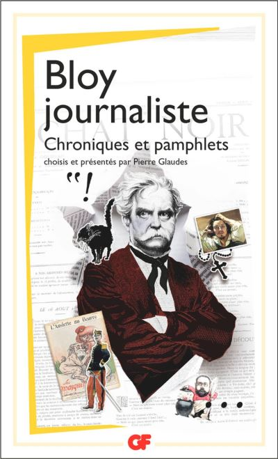 Bloy journaliste - 9782081483842 - 12,49 €