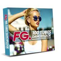100 Tubes Dancefloor Spring 2020 By FG Coffret