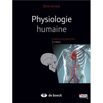 physiologie humaine sherwood gratuit