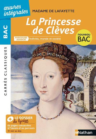 La princesse de Clèves - Madame de la Fayette