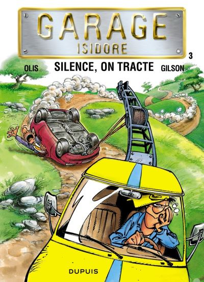 Silence on tracte