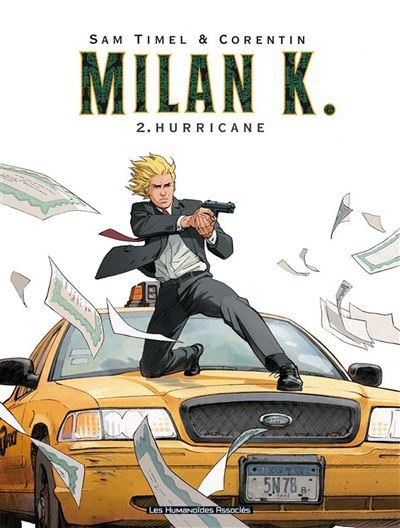 Milan K