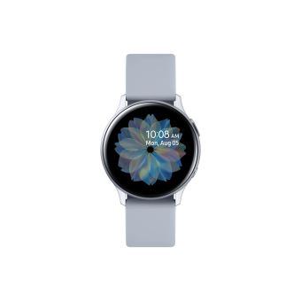 Samsung Galaxy Watch Active 2 (40mm) Aluminium Silver