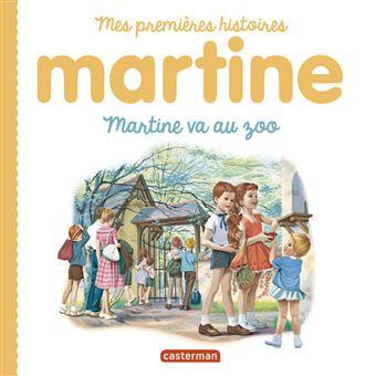 MartineMartine va au zoo