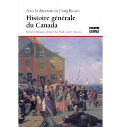 Histoire Génèrale du Canada