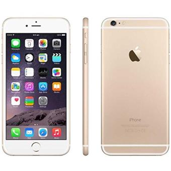 Apple iPhone 6 128Go Or Reconditionné