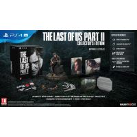 The Last of Us 2 Collector Edition PS4