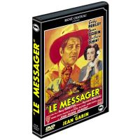 Le Messager DVD
